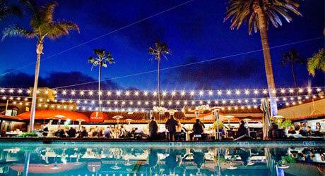 Event Lighting;