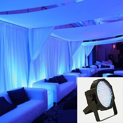 Rent Led Uplights In Seattle For 17 Free Delivery Amp Pickup