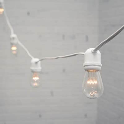 Rent LED Edison String Lights Seattle Event Lighting