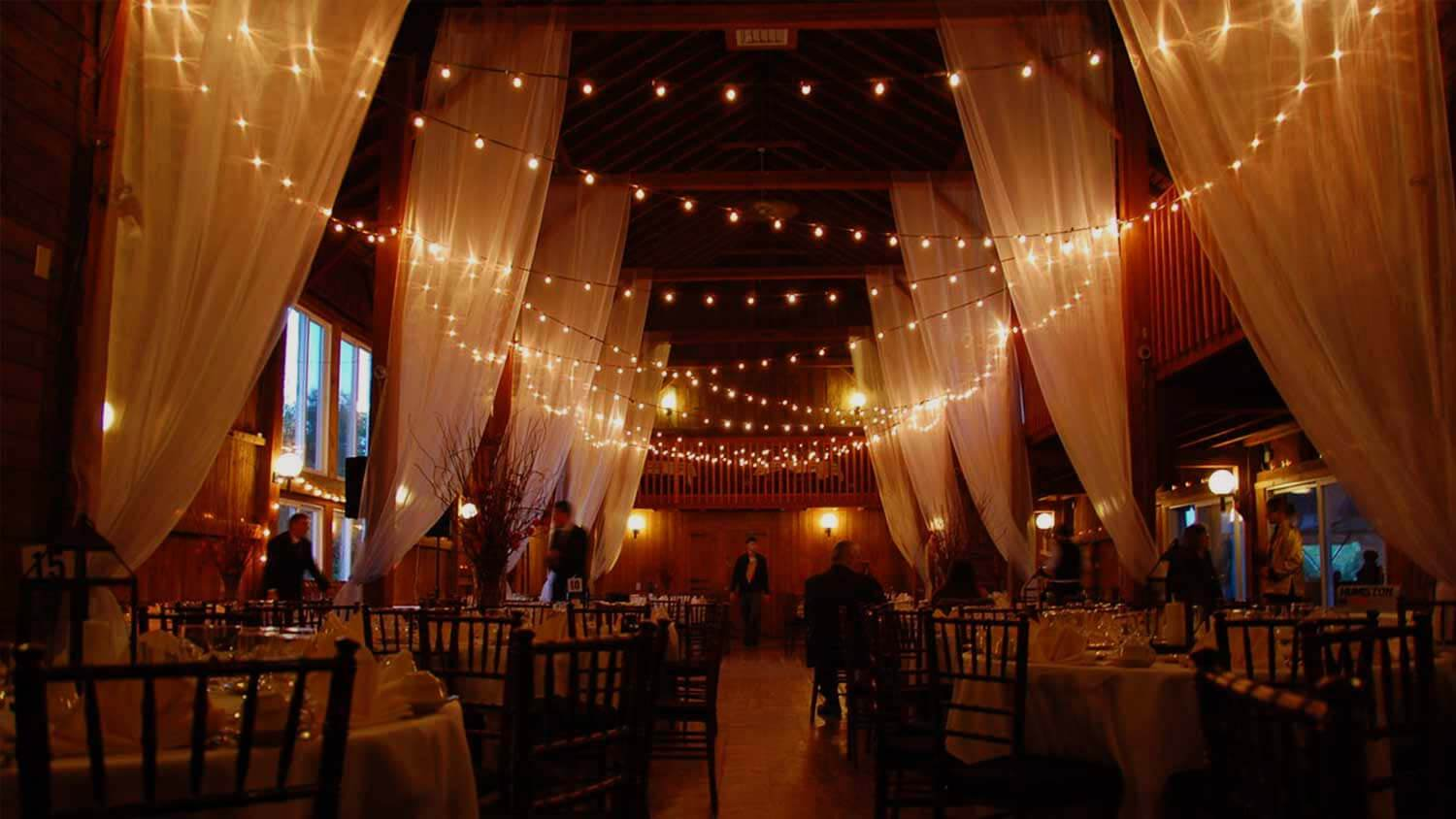 String Lights For Events : Rent String Lights