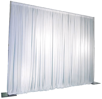 Pipe And Drape Rentals In Seattle Tacoma Instant Quote