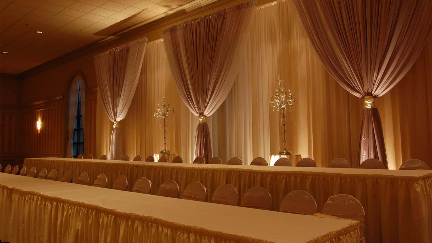 Best Drapes Pipe And Drape Rentals Instant Quote