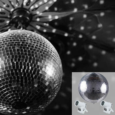 rent disco light with pinspot 89 seattle event lighting