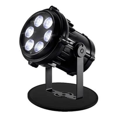 Rent outdoor uplights for 22 seattle event lighting for Outdoor lighting uplight