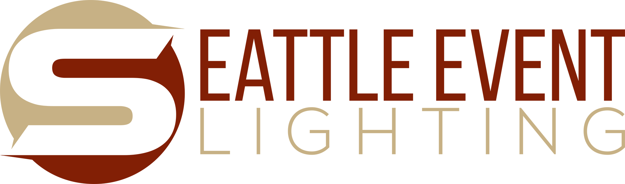 Seattle Event Lighting
